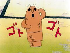 ハニ太郎です。