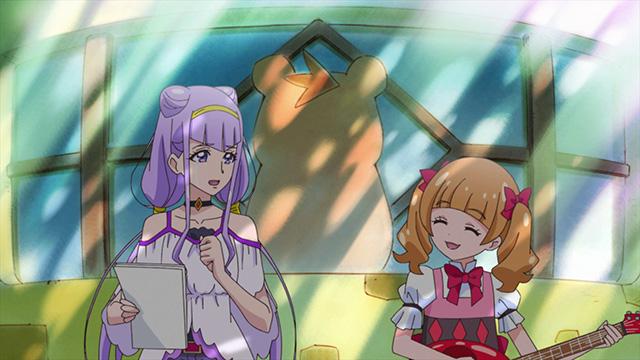 第 18 話「「でこぼこコンビ!心のメロディ!」」の場面4
