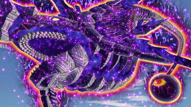 第 23 話「神ヌッシーVSキバ!BTシールドを打ち破れ!」の場面2
