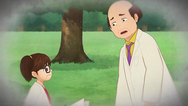 第 9 話「ドクターラムネキット(<ruby>後編<rt>こうへん</rt></ruby>)」の場面3