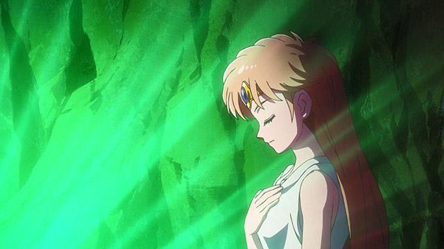 第 2 話「ダイとレオナ姫」の場面3