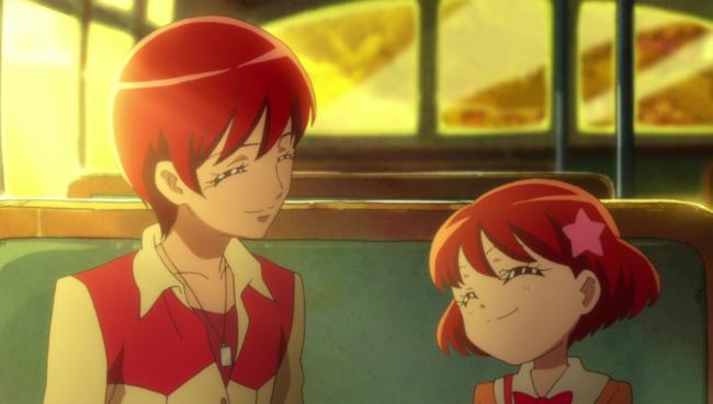 第 15 話「愛ゆえに!怒りのキュアショコラ!」の場面4