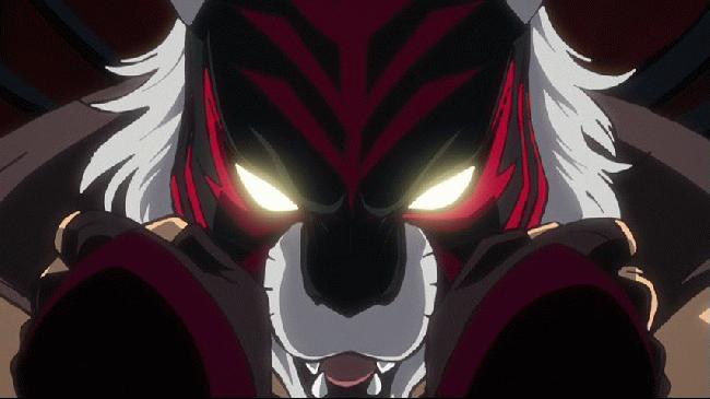 第 36 話「四頭の虎」の場面3