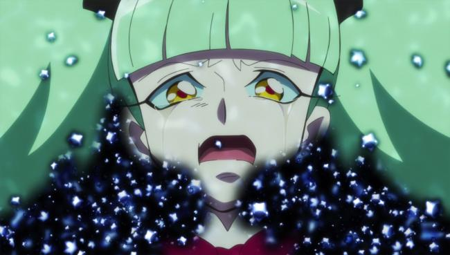 第 32 話「キラッと輝け6つの個性!キラキラルクリーマー!」の場面3