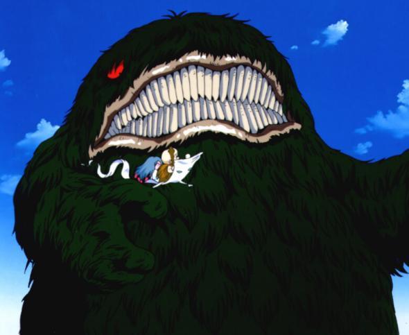 ゲゲゲの鬼太郎 大海獣