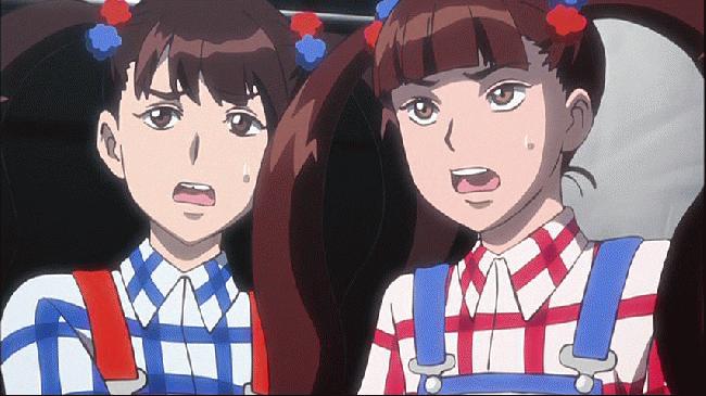 第 6 話「アイドル×ヒール」の場面2