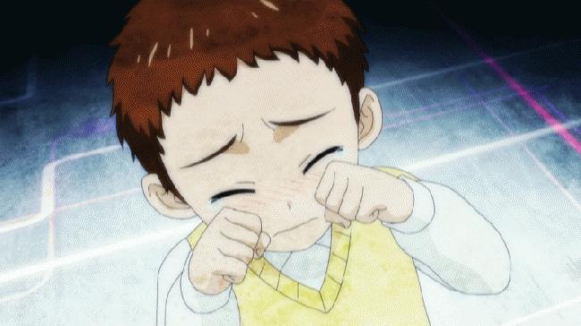 第 12 話「サクシモン 超アプリンクで 打ち破れ!」の場面1