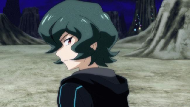 第 12 話「サクシモン 超アプリンクで 打ち破れ!」の場面3