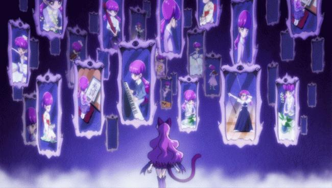 第 29 話「大ピンチ!闇に染まったキュアマカロン!」の場面3